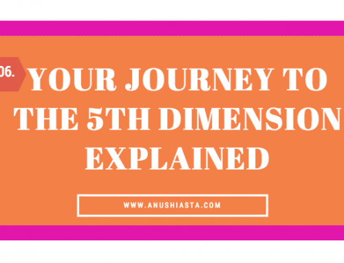 #06 Your Journey to the 5th Dimension Explained