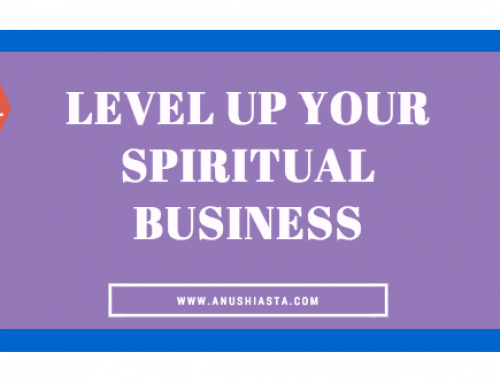 #09 Level Up Your Spiritual Business