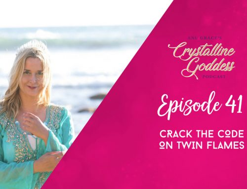 Episode 41  |  Crack the Code On Twin Flames